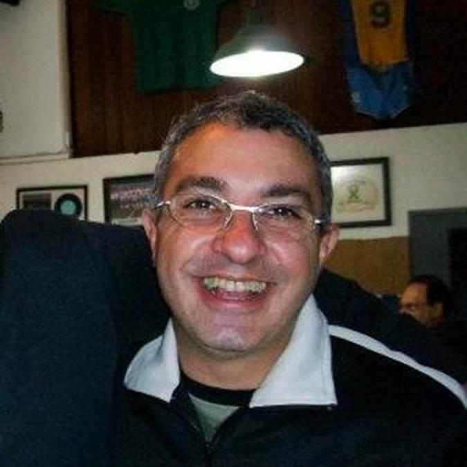 Gustavo, 51, Santo Andre, Brazil