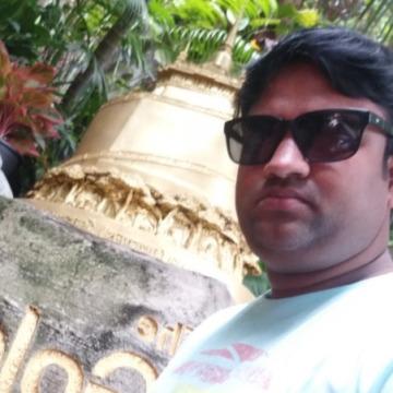 Aditya Varma, 32,