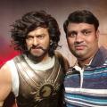 Aditya Varma, 34,