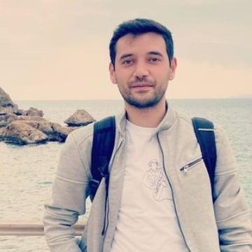 Mustafa, 27, Istanbul, Turkey