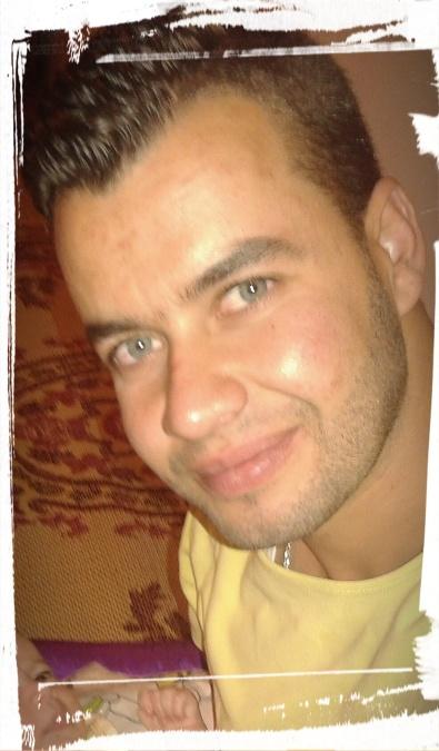 alilou Polo, 32, Algiers, Algeria