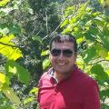 Ahmet Cinaz, 41,