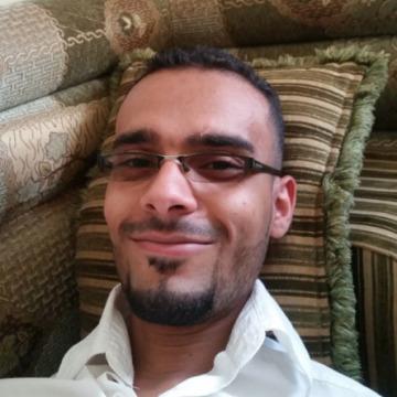 احمد, 31, Sana'a, Yemen