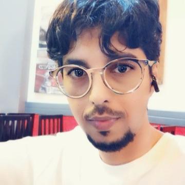Turki, 38, Mecca, Saudi Arabia