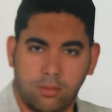 Gamal, 36, Dubai, United Arab Emirates