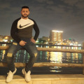 Hicham Zizi, 26, Dubai, United Arab Emirates