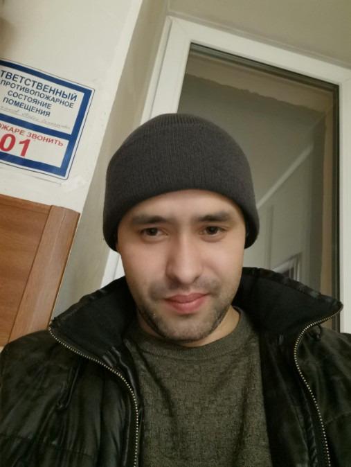 Максим, 30, Irkutsk, Russian Federation