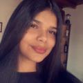 Camila uribe, 20, Medellin, Colombia