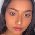 Taysla, 20, Jatai, Brazil