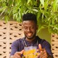 Docturr Asiedu Kwarteng Annor, 35, Accra, Ghana