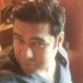Rishi, 40, New Delhi, India