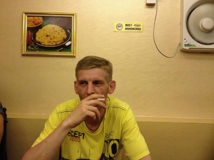 Роман, 41, Khabarovsk, Russian Federation
