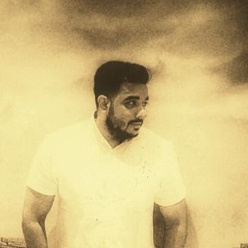 Abhishek Shah, 34, Mumbai, India