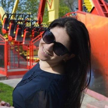 Юлия, 32, Kirovohrad, Ukraine