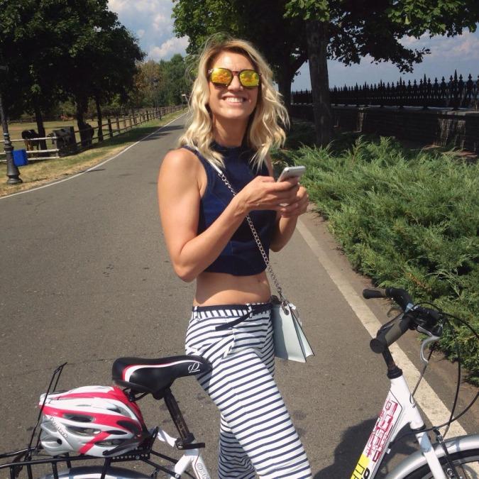 Paulina, 36, Perm, Russian Federation