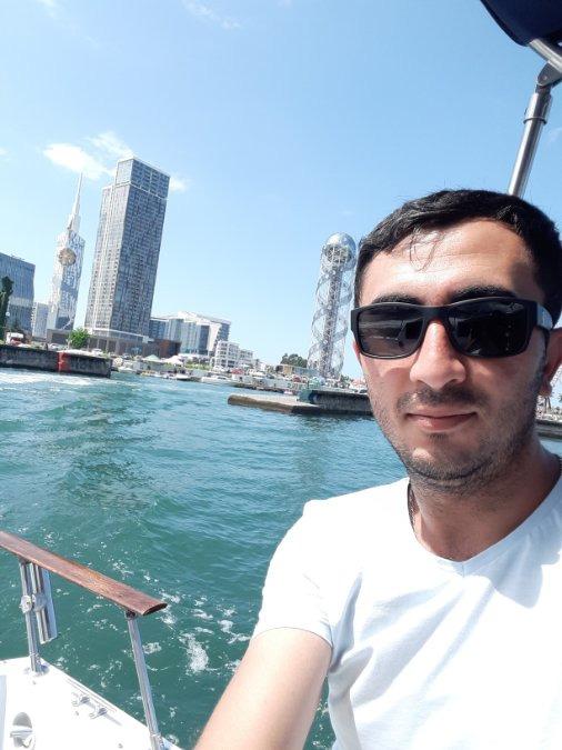 https://vk.com/saxe_1, 35, Tbilisi, Georgia