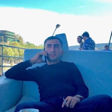 Emil, 32, Tbilisi, Georgia