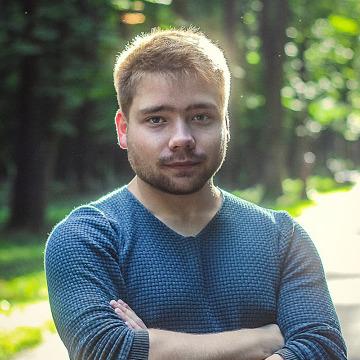 Константин Бачков, 27, Minsk, Belarus
