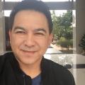 Jagkris Nasawark, 42, Bangkok, Thailand