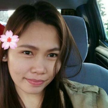 sherlyn, 25, Davao City, Philippines