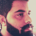 Sajan Anand, 29, New Delhi, India