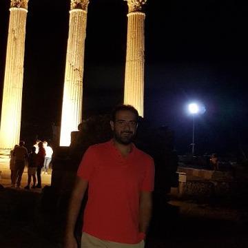 Bulent, 44, Bursa, Turkey