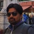 Rohit Dev, 30, New Delhi, India