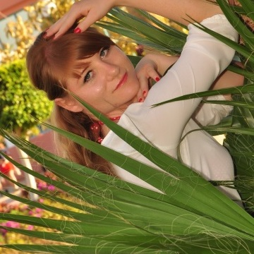 Kristi, 29, Moscow, Russian Federation