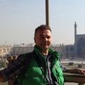 Mehmet Çelenk, 46, Bursa, Turkey