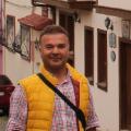 Mehmet Çelenk, 45, Bursa, Turkey