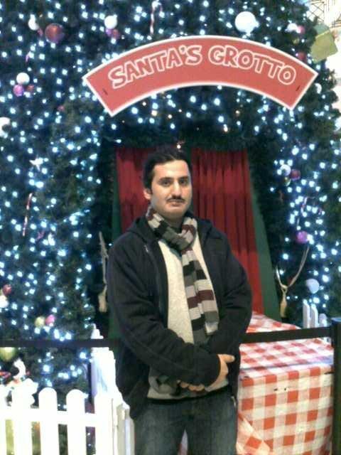 majed yousef , 41, Kuwait City, Kuwait