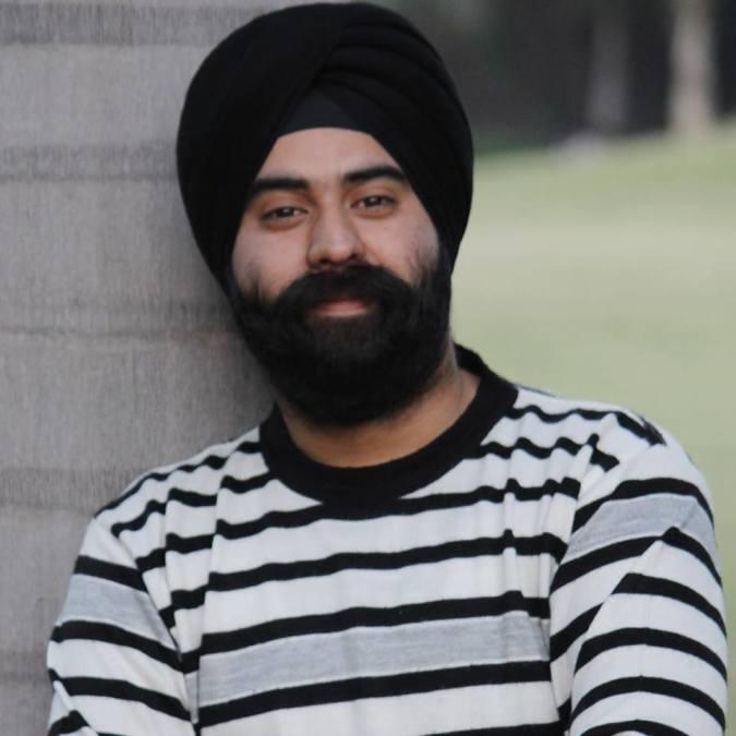 Navdeep Sachdev, 31, Ahmedabad, India