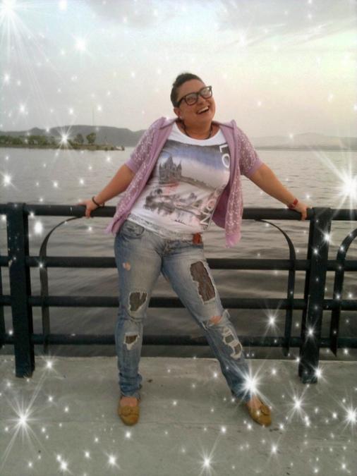 Margarita-Liliya, 39, Tolyatti, Russian Federation