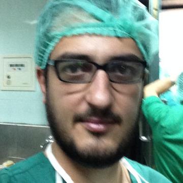 Moaath H Ahmad, 34, Dubai, United Arab Emirates