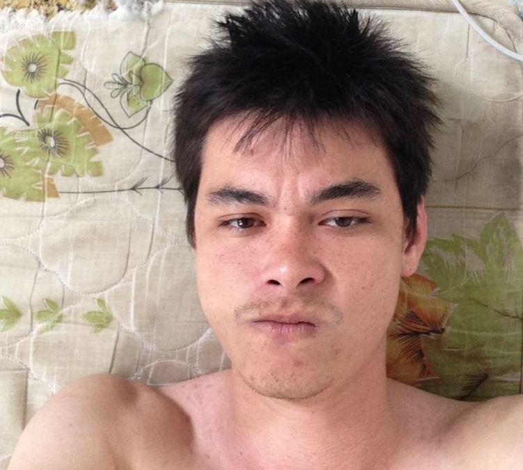 Skipper Hansen, 28, Thai Charoen, Thailand