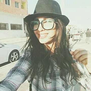 Ran Gueevara, 30, Zarzis, Tunisia