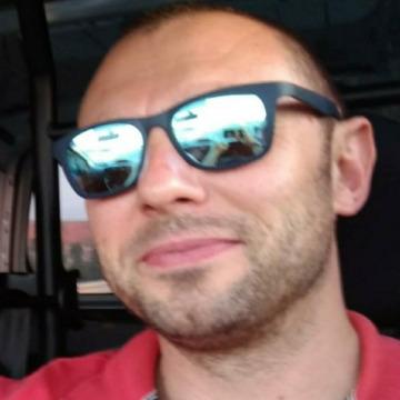 Ozzy, 33, Ankara, Turkey