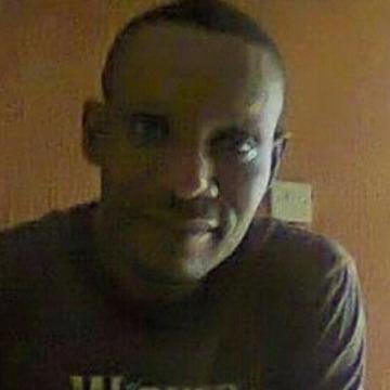 mitchell, 39, Lagos, Nigeria