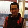 Zaher Abdelgawad, 33, Cairo, Egypt