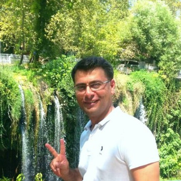 Murat, 34, Ankara, Turkey