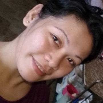 Ella cruz, 33, Taytay, Philippines