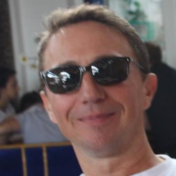 Сергей Ковалев, 45, Moscow, Russian Federation