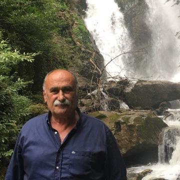 Celal, 60, Adana, Turkey
