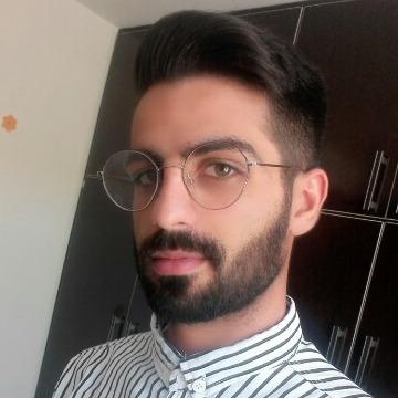 Shaahin, 24, Isfahan, Iran