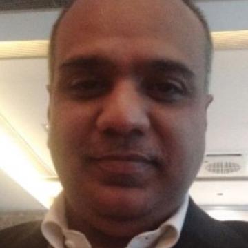 Chandan Lohia, 48,