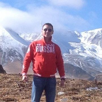 Александр типа умный, , Tver, Russian Federation