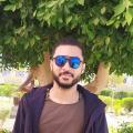 DEMYAN GAD, 22, Hurghada, Egypt