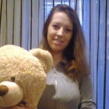 Yulianna, 32, Kemerovo, Russian Federation