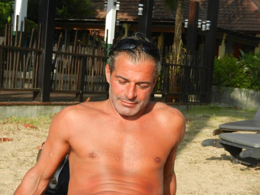 Steven , 49, Cambridge, United Kingdom