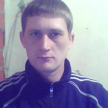 Alexey Arishin, 34,